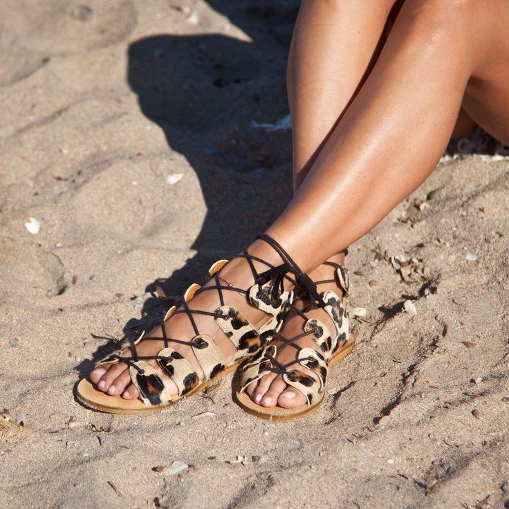 SANTE Summer SALE! #flats #santess15 #SanteMadeinGreece Shop SALES NOW: www.santeshoes.com