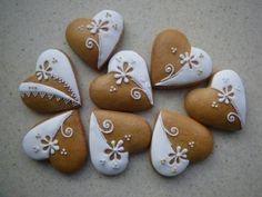 Slovak gingerbread cookies