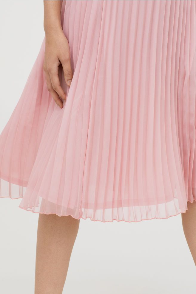 e148a6cd364c Plisserad kjol | Pastels | Skirts, H&m och Fashion
