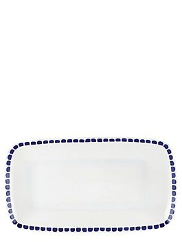 charlotte street serving tray by kate spade new york