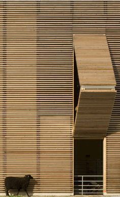 architectural louvers/ventilation