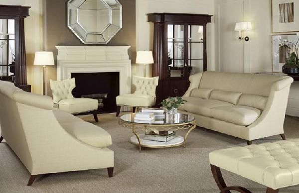 Seating   Barbara Barry Collection From Baker   Barbara, Barry, Baker,  Furniture,