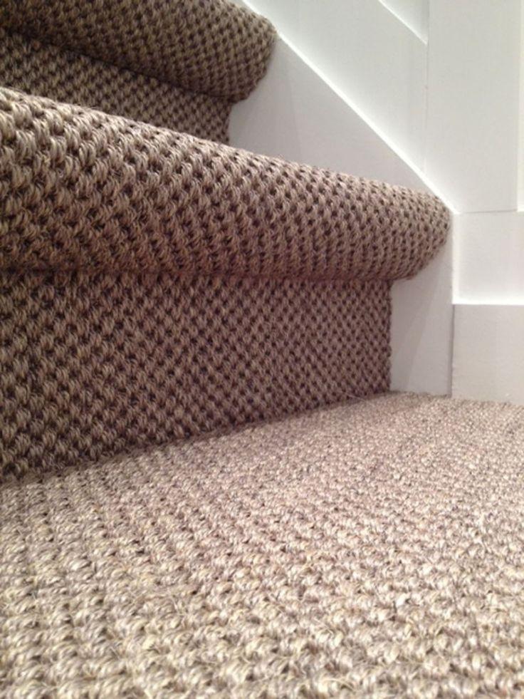 Jabo tapijt Carpet - bruin - www.cdinterieurs.nl