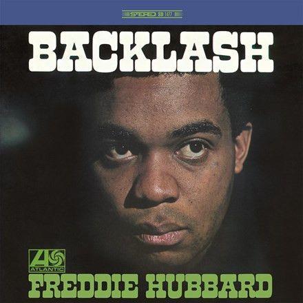 Freddie Hubbard - Backlash 180g Import Vinyl LP