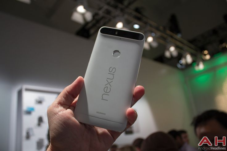 Google Explains Ten Essential Nexus 6P Benefits