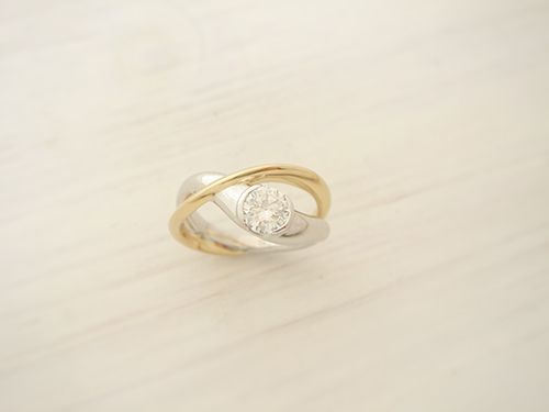 ZORRO Order Collection - Engagement Ring - 040