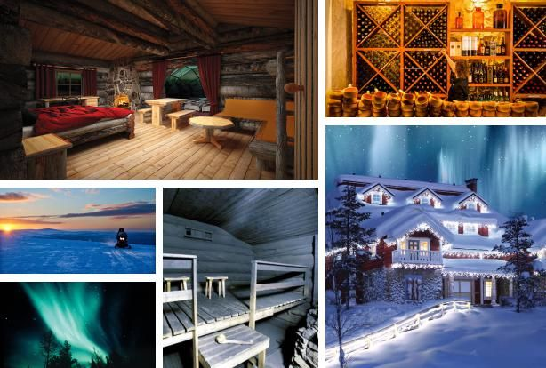 Compare hotel prices and find the cheapest price for the Igloo Village Kakslauttanen Hotel in Saariselkä. View 24 photos and read 485 reviews. Hotel? trivago!