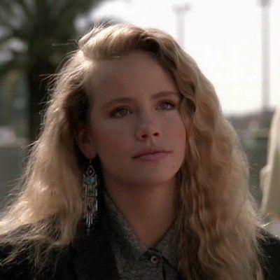 Amanda Peterson - (7/8/1971 - 7/3/2015)