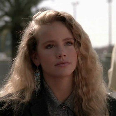 Amanda Peterson - (7/8/1971 - 7/3/2015) age 43. Actress