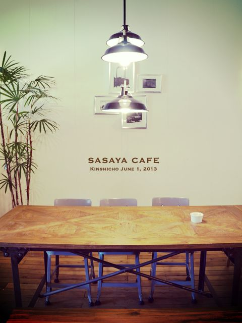 cafe designs---for back wall