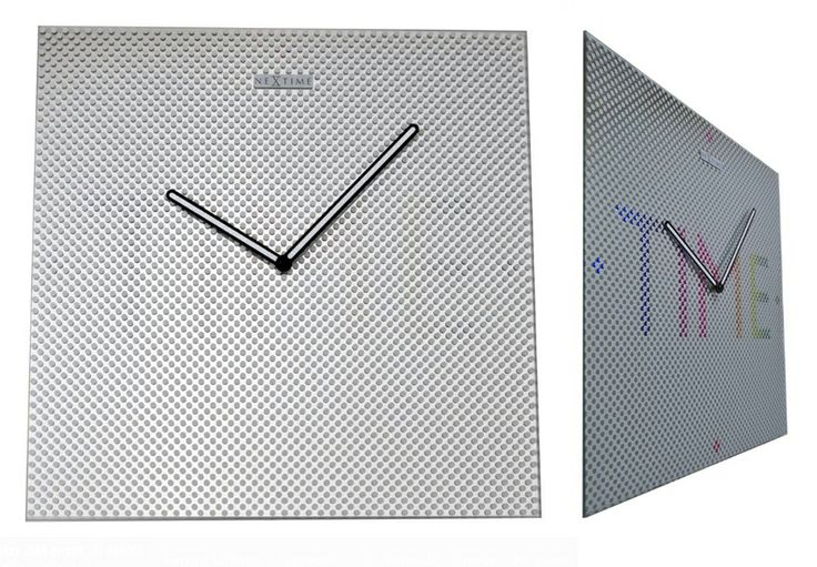 Mistery Time A magic clock ! A suggestive clock designed on different overlapping layers that tells the time into new and original perspectives thanks to its continuous effect of reflections.   http://ow.ly/spnMv   MIstery - 2013 - Design Antonio Lanzillo & Partners by Nextime