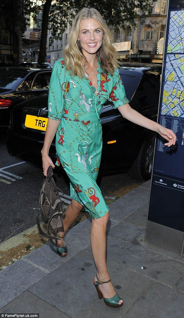 donna air green peeptoes - Google Search
