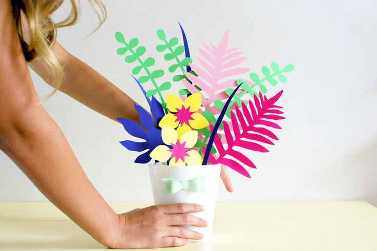 940 best diy craft do it yourself images on pinterest diy projects and - Creer un bouquet de fleur ...