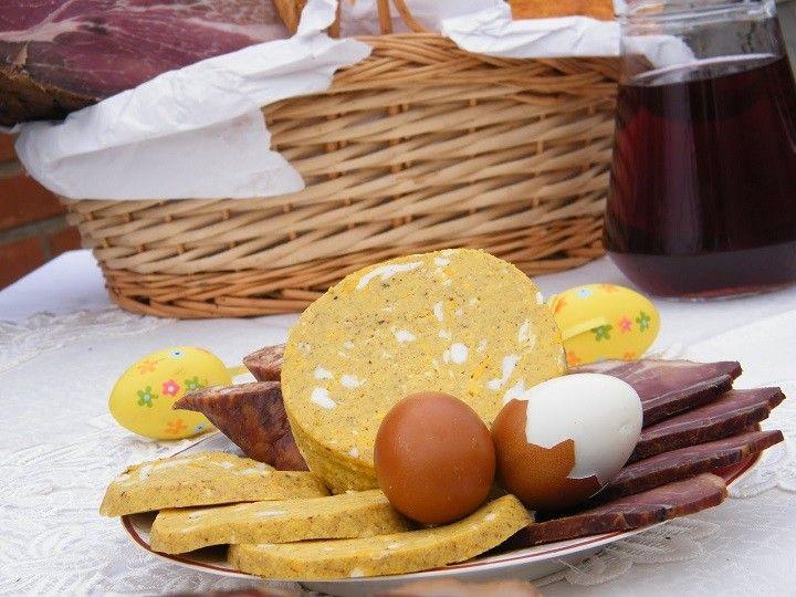 Sárgatúró húsvétra nagymamáink is így csinálták! :) - MindenegybenBlog