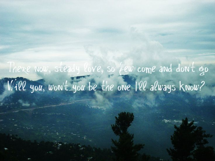Look After You - The Fray
