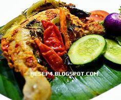 Resep Pepes Ayam - #pepes #Ayam http://resep4.blogspot.com/2013/09/resep-pepes-ayam-sunda-pedas.html Resep Masakan Indonesia
