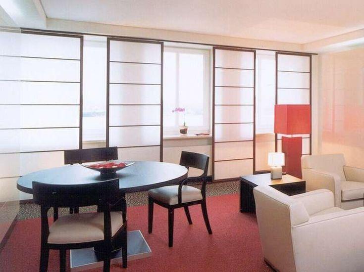 Oltre 25 fantastiche idee su pareti divisorie su pinterest for Pareti divisorie stile giapponese