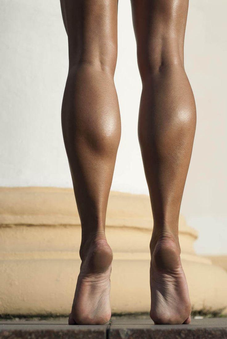 Комплекс упражнений для похудения ног и бедер