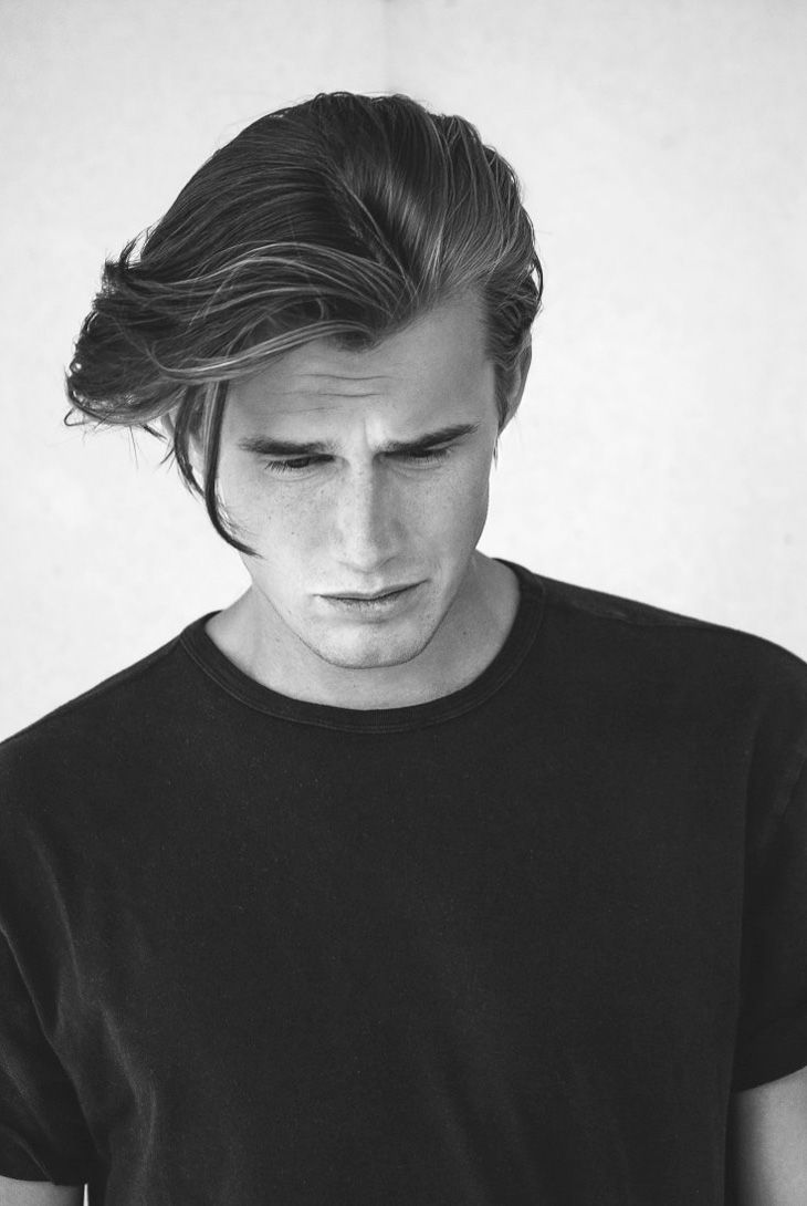 Long hair haircuts men pin by max gen on mens hair  pinterest  models posts and portrait