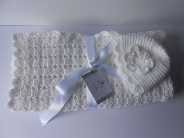 Christening Blanket. White Christening Blanket. Christening Shawl. White christening shawl. Crochet Baby  blanket.  New baby gift. by AluraCrafts on Etsy