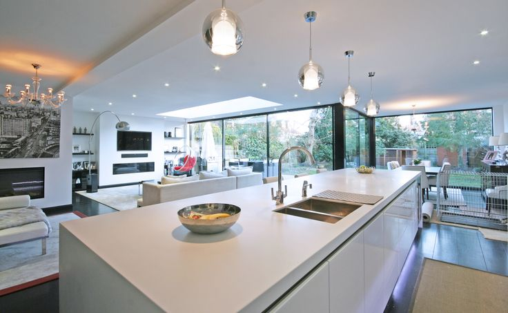 #kitchen, #Modern
