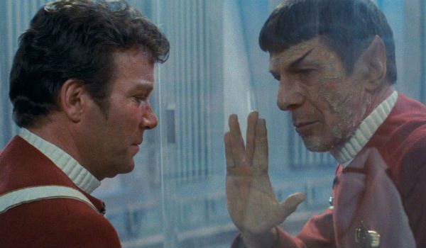 This week the world came in unison with a Vulcan salute as we said goodbye to beloved actor and lover of the arts, Leonard Nimoy. And among the tears shed for the actor were those of William Shatner, Nimoy's longtime co-star and friend.