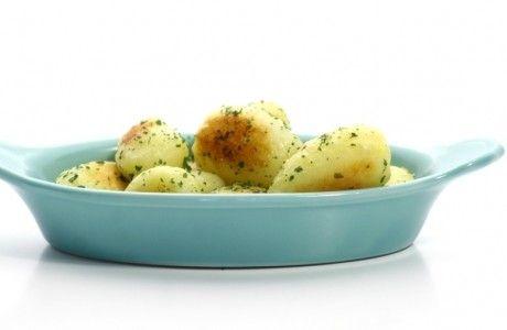 Batatas sautée | Panelinha - Receitas que funcionam