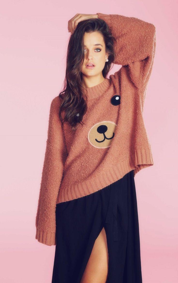 Oversized Sweatshirts For Women5