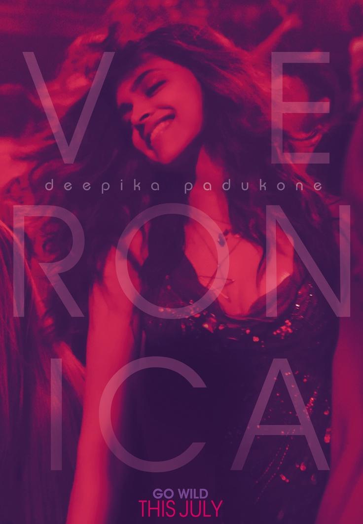 Veronica - Go Wild