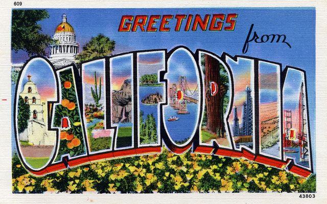 Pin By Encyclopedia Homeschoolica On California