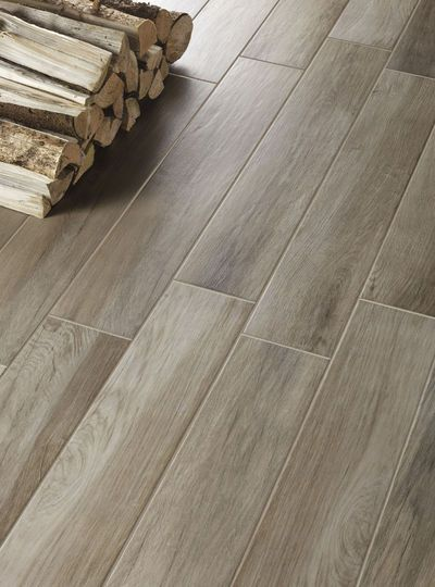 Treverkmood - wood-look tiles for kitchens and bathrooms