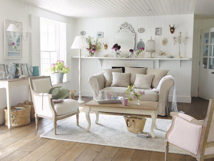 Mejores 313 im genes de decorar el sal n en pinterest - Salon de estar decoracion ...