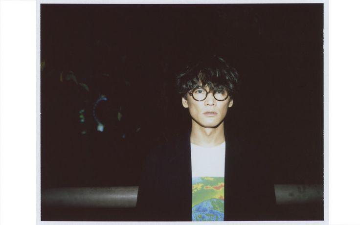 山口一郎 Yamaguchi Ichiro