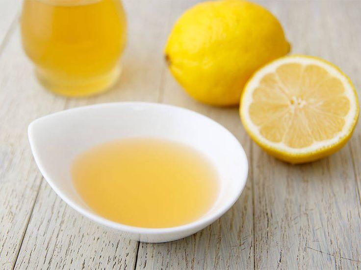 さっぱり美味しい!レモンでできる自家製「塩ぽん酢」の作り方 - macaroni