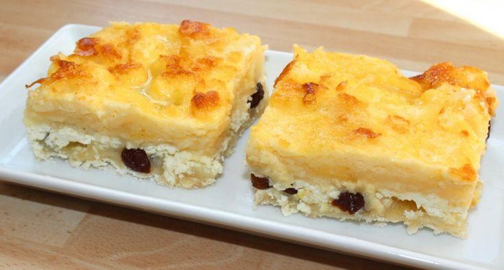 Dobálós túrós süti recept | APRÓSÉF.HU - receptek képekkel