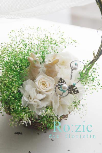preserved flower http://rozicdiary.exblog.jp/24651819/