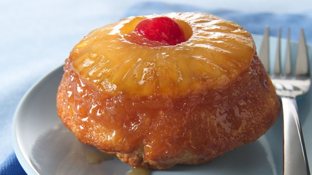 Desserts for Two-recipes from Pillsbury