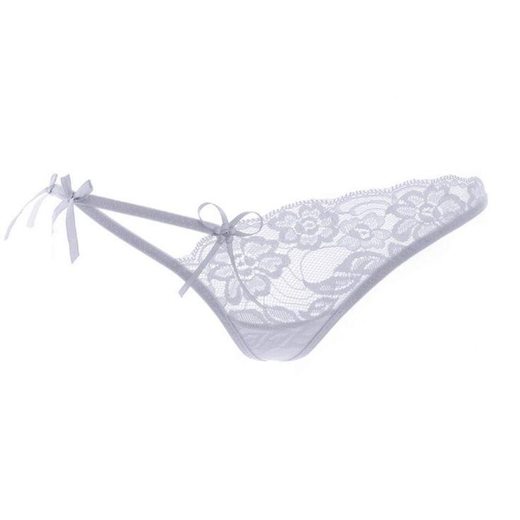 Sexy Women Lace Panties Briefs Bikini Knickers Lingerie Underwear G-string Thongs Best B2 Sexy Gifts Valentine's Day Wife Honeymoon
