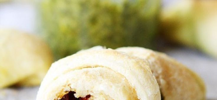 Si te gusta la comida étnica, anímate a probar esta sencilla receta.