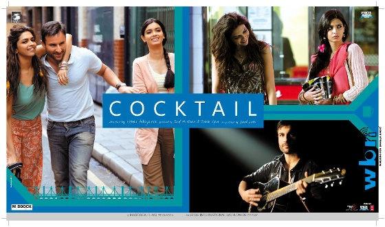 Movie cocktail actors