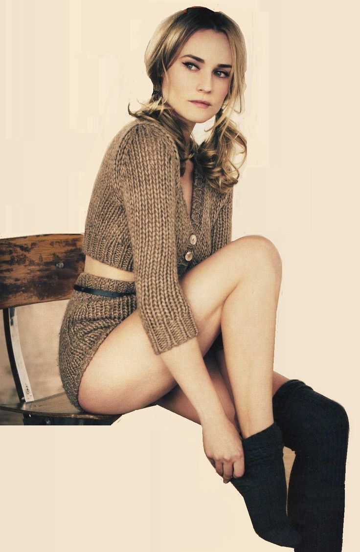 Diane Kruger Images, Videos and Sexy Pics Hottie