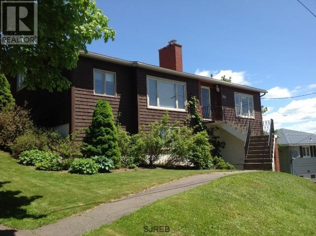 503 MOUNT PLEASANT Avenue, Saint John, New Brunswick