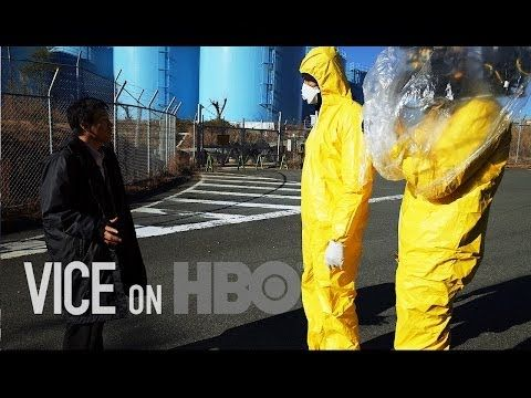 VICE on HBO Debrief: Playing With Nuclear Fire, considering the conversation on this board I just read, this might be interesting for everyone