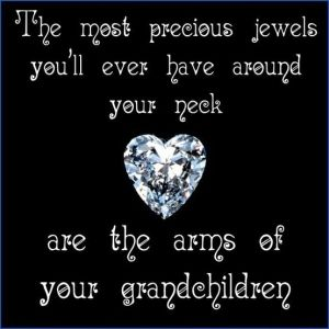 Grandkids Quotes   Grandchildren are precious by Gmomma THEY COMPLETE ME , THEY R MY JOY IN LIFE , PRECIOUS BABIES