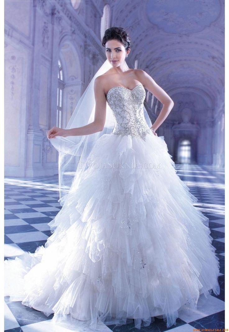 Robe de mariée Demetrios 548 Ilissa