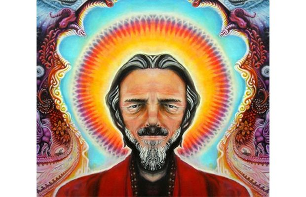 """30 Alan Watts Quotes That Will Make You Rethink Life.  """"Every manifestation of life is impermanent. Our quest to make things permanent, to straighten everything out, to get it fixed is an impossible and insoluble problem."""""""
