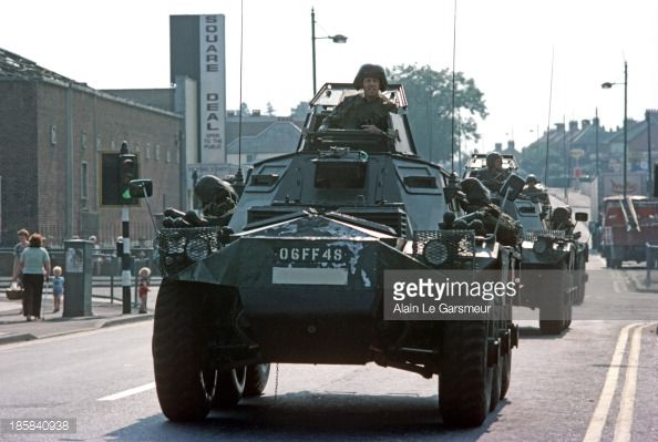 a historical overview of the irish republican army and northern ireland Historical accuracy and the ira over 70  particularly the irish republican army  either realistic portrayals of the issues of northern ireland through secondary.