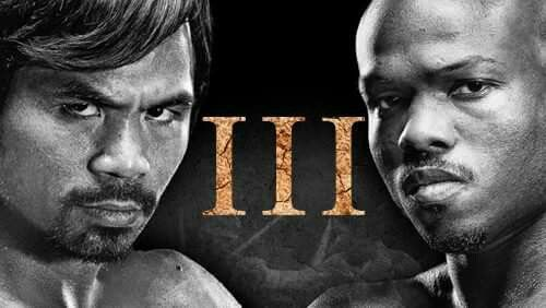 #PacBradley | April 9th | Live on @HBO PPV #boxing #boxeo #sports #PacquiaoBradley