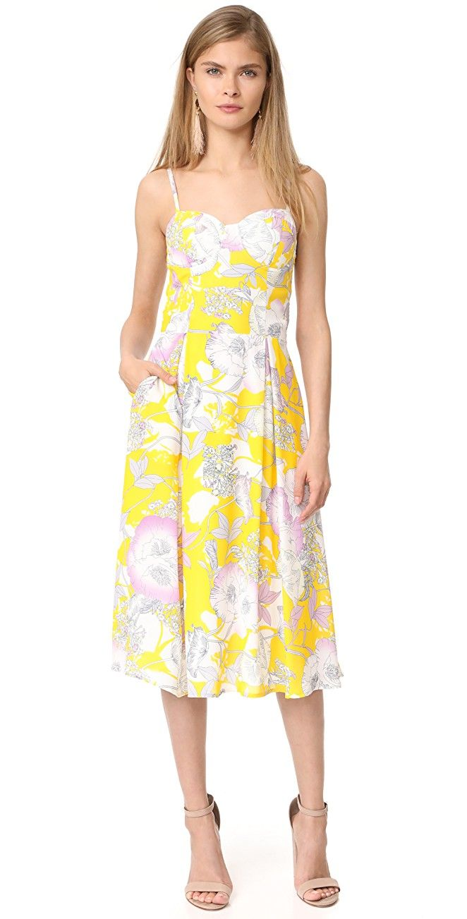 Yumi Kim Prima Donna Dress   SHOPBOP SAVE UP TO 25% Use Code: EOTS17