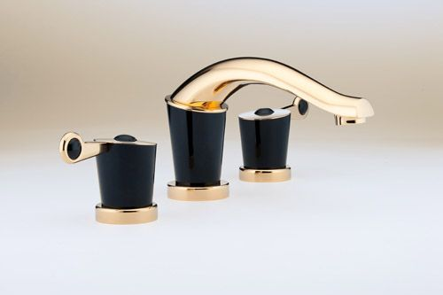 thg faucets the bagatelle collection for the bath splash showroom bath sinks faucets. Black Bedroom Furniture Sets. Home Design Ideas